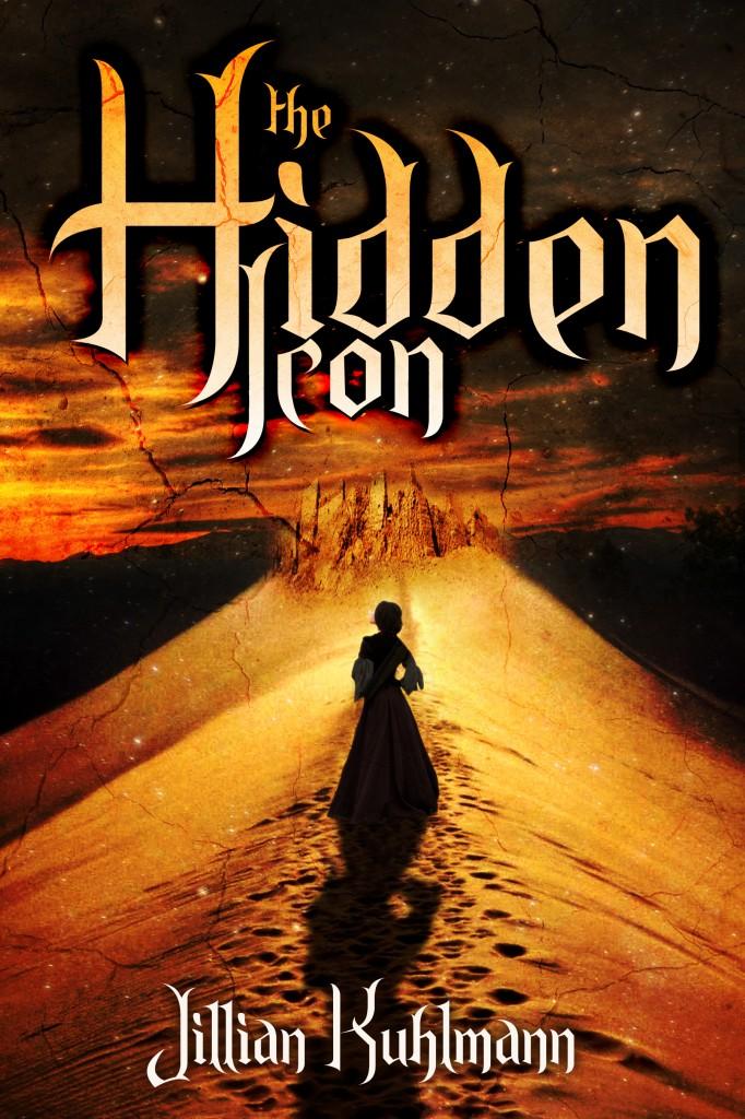 The Hidden Icon - Cover