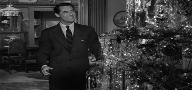 Vintage Christmas -The Bishop's Wife (1947)
