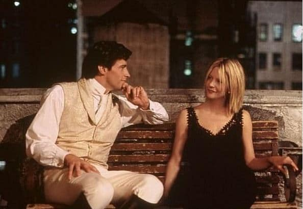 Kate and Leopold Photo: Miramax Films