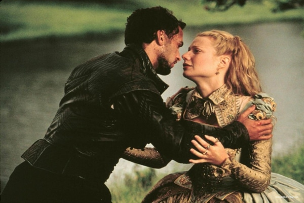 Shakespeare in Love - Renaissance Era Period Dramas