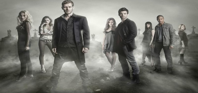 As much as I enjoy The Vampire Diaries, The Originals is superior from the writing to the characters