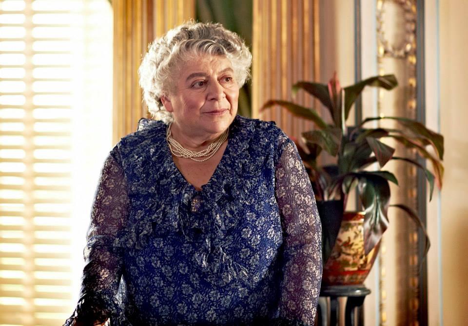 Aunt Prudence