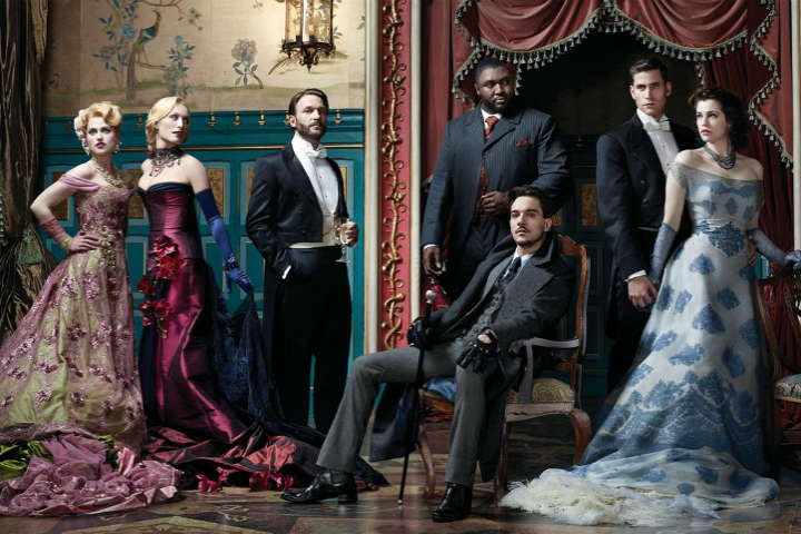 Ten Reasons You Should Give NBC'S Dracula a Second Chance