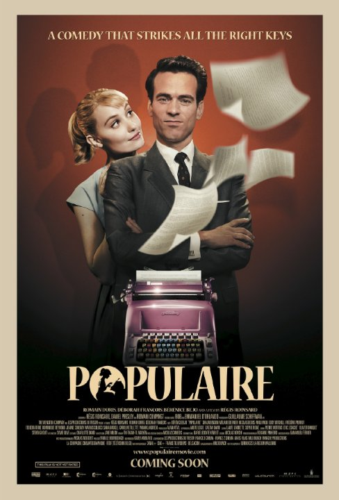 Populaire Film Review
