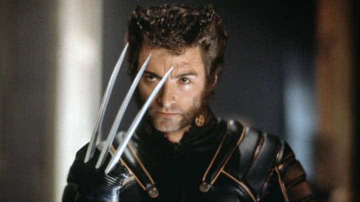 Wolverine - Lovable Rogues
