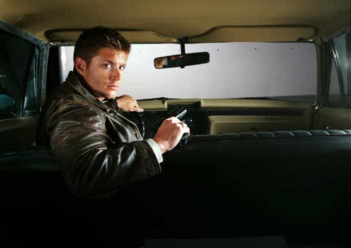 Dean Winchester - Lovable Rogues
