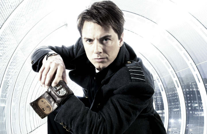 Captain Jack Harkness - Lovable Rogues