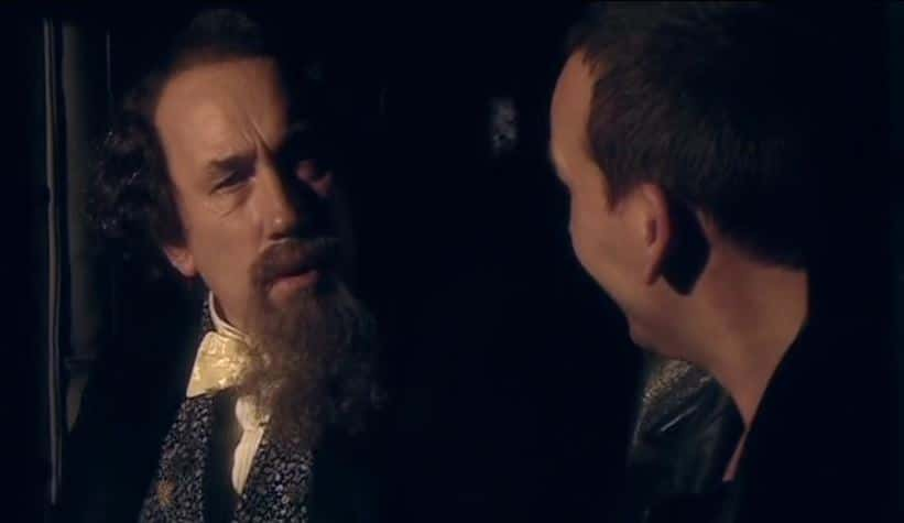 Dickens and the Doctor