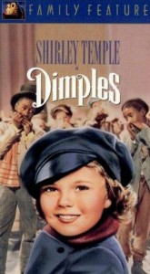 Shirley Temple - Dimples