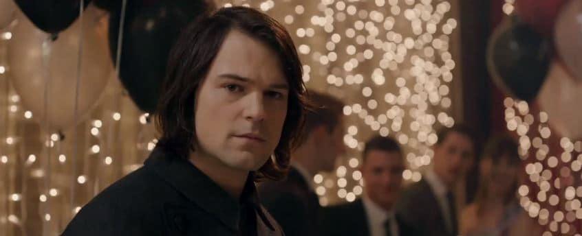 Dmitri sees Rose at dance 2