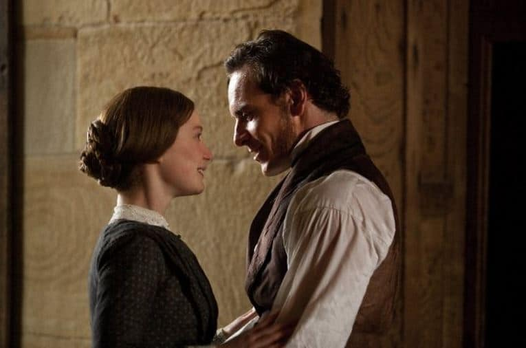 The 2011 adaptation of Jane Eyre. Photo: Focus Features