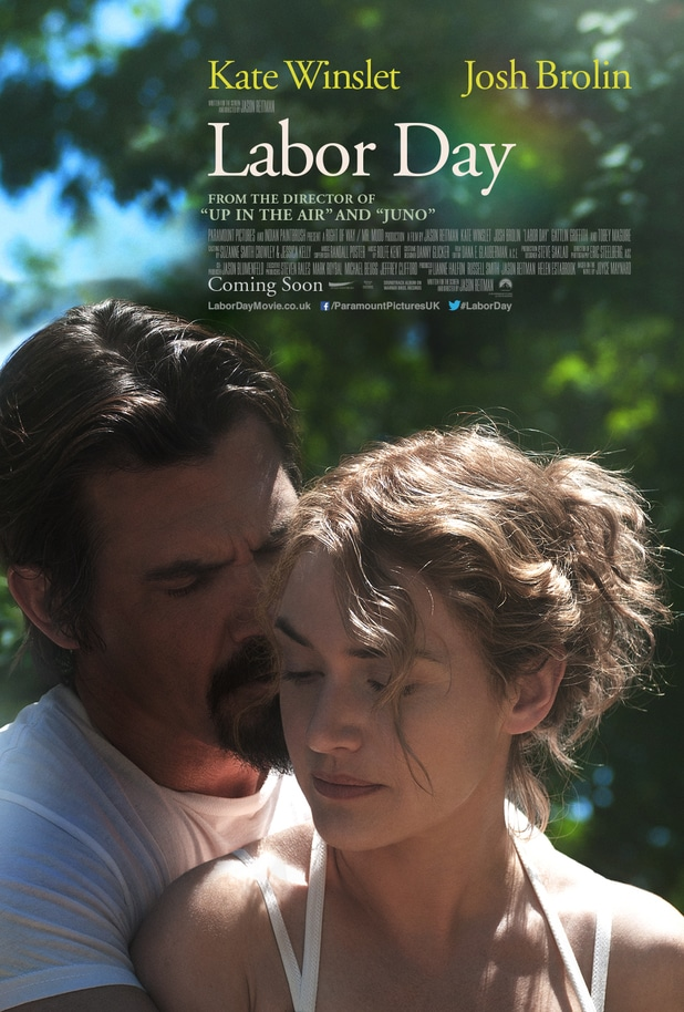 Labor Day Film Review: A Coming of Age Nostalgic Surprise