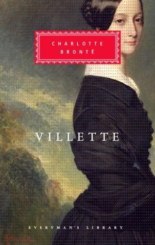 Villette book cover