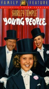 Shirley Temple - Young People