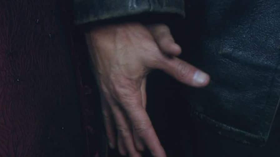 hand one
