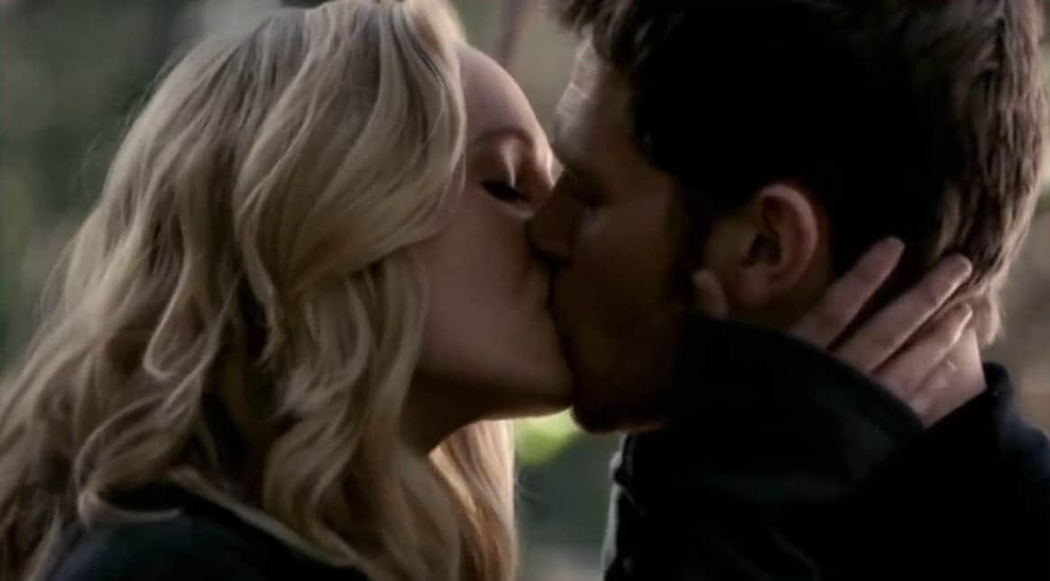 kiss one final