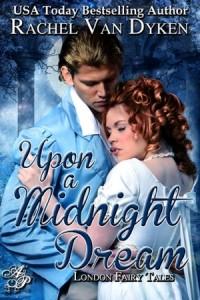 Upon a Midnight Dream by Rachel Van Dyken