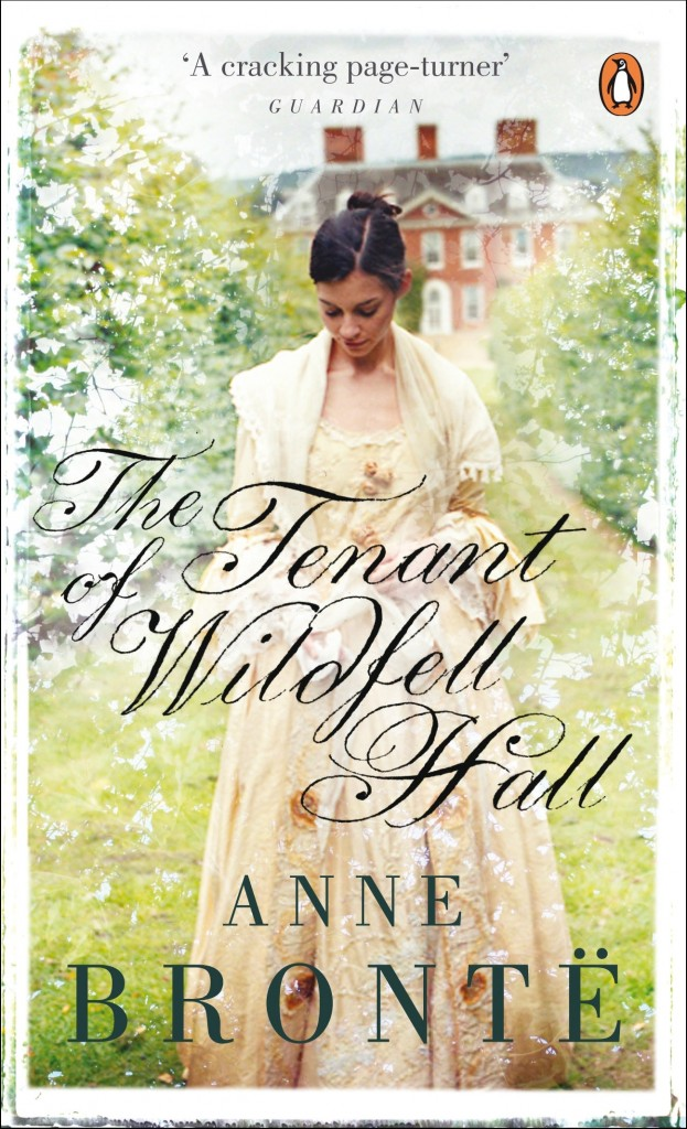 tenant-of-wildfell-hall book cover