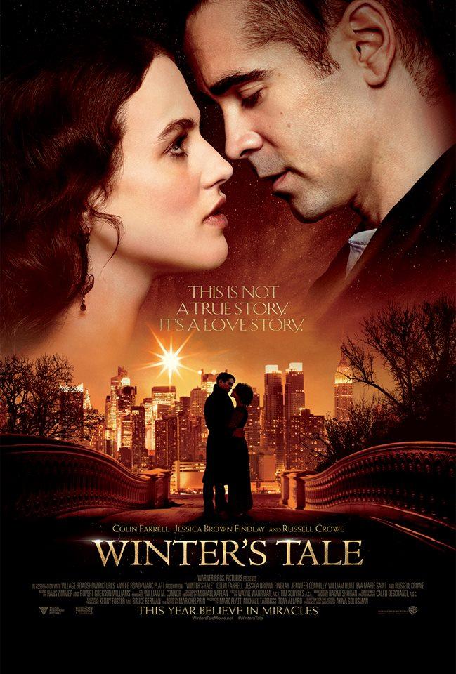 winter 39 s tale review a magical romantic fantasy feast. Black Bedroom Furniture Sets. Home Design Ideas