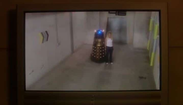 Dalek_Rose is alive