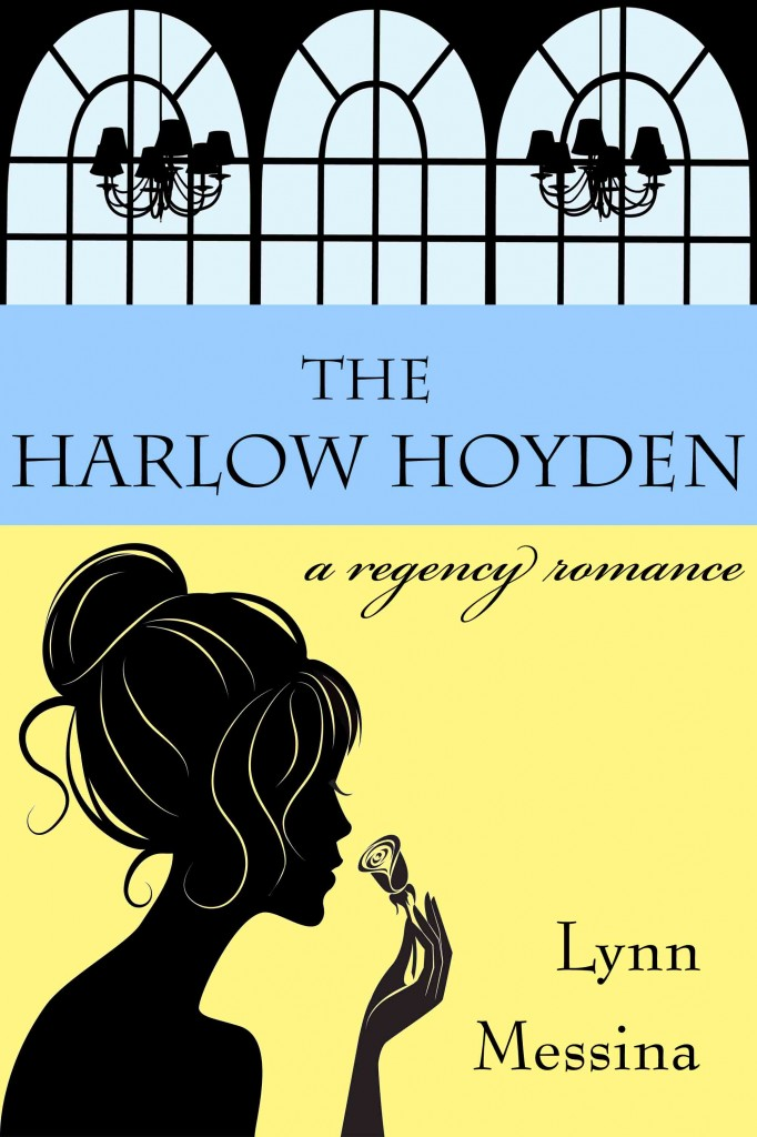 Harlow Hoyden10
