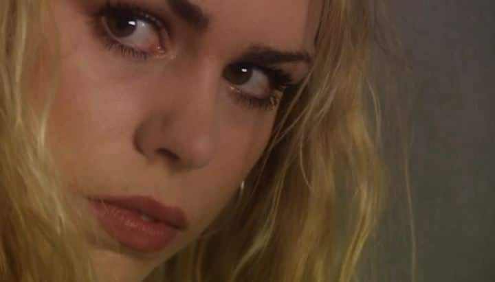 Rose Tyler in Dalek
