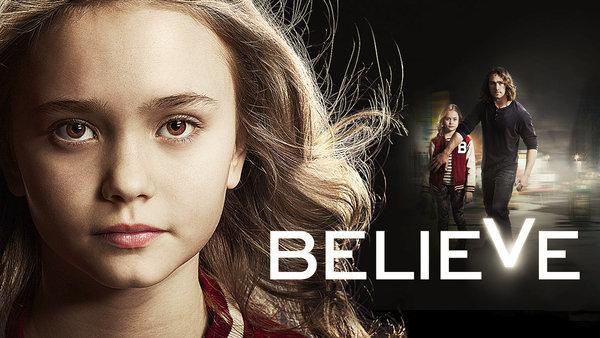 TV Review: NBC's Believe
