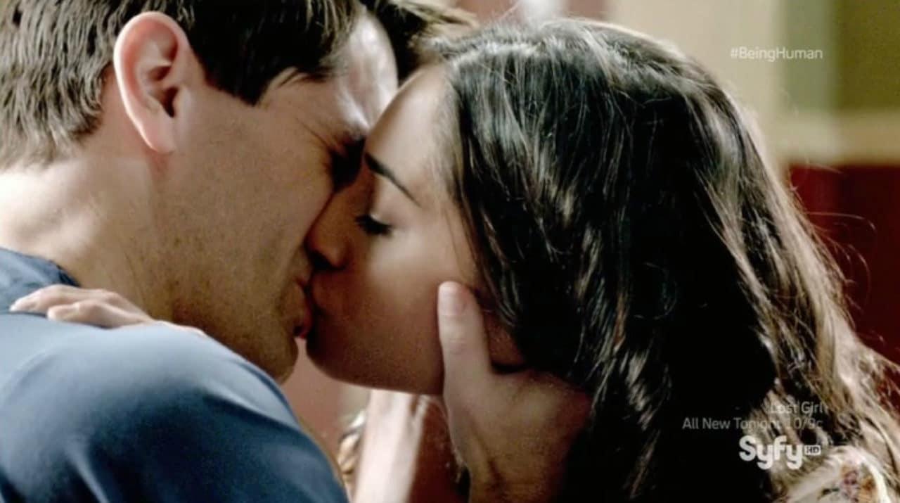 kiss scene 22