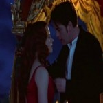 Moulin Rouge starring Nicole Kidman and Ewan McGregor.  Photo: FOX