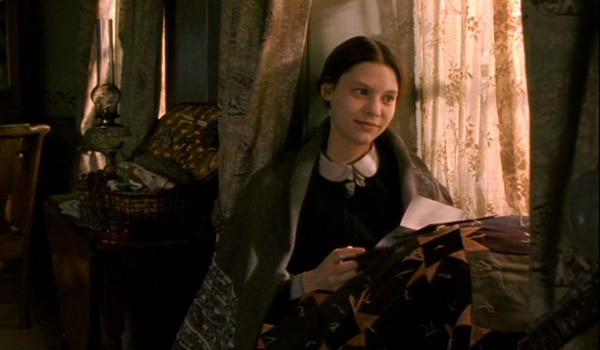Top 40 Introverted and Shy Female Characters in Film and Television - Beth March
