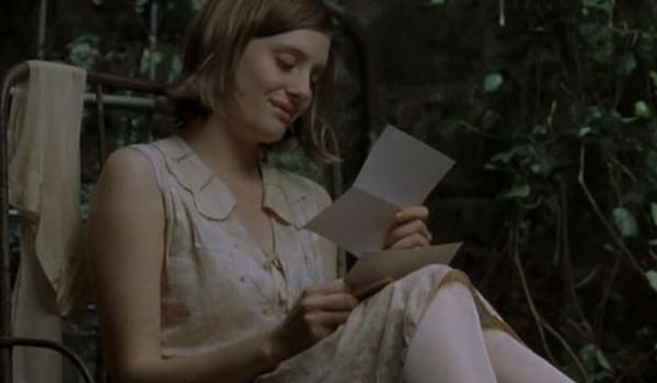 Top 40 Introverted and Shy Female Characters in Film and Television - I Capture the Castle