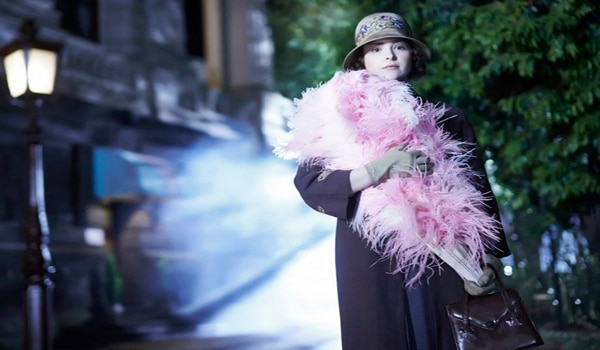 Top 40 Introverted and Shy Female Characters in Film and Television - Dot from Miss Fisher's Murder Mysteries