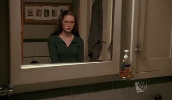 Top 40 Introverted and Shy Female Characters in Film and Television - Hannah from Everwood