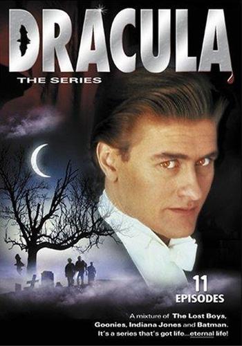 Dracula The Series 1990_2
