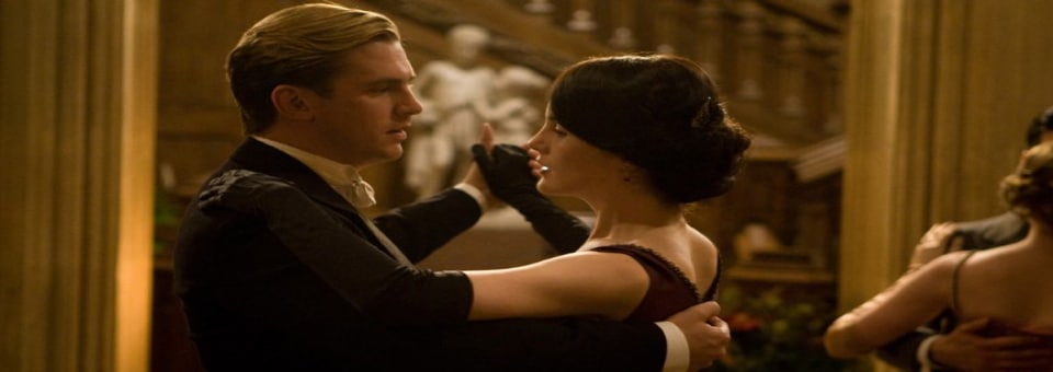 Top 20 Impossible Romances Part 2 – Star-Crossed Lovers in Television