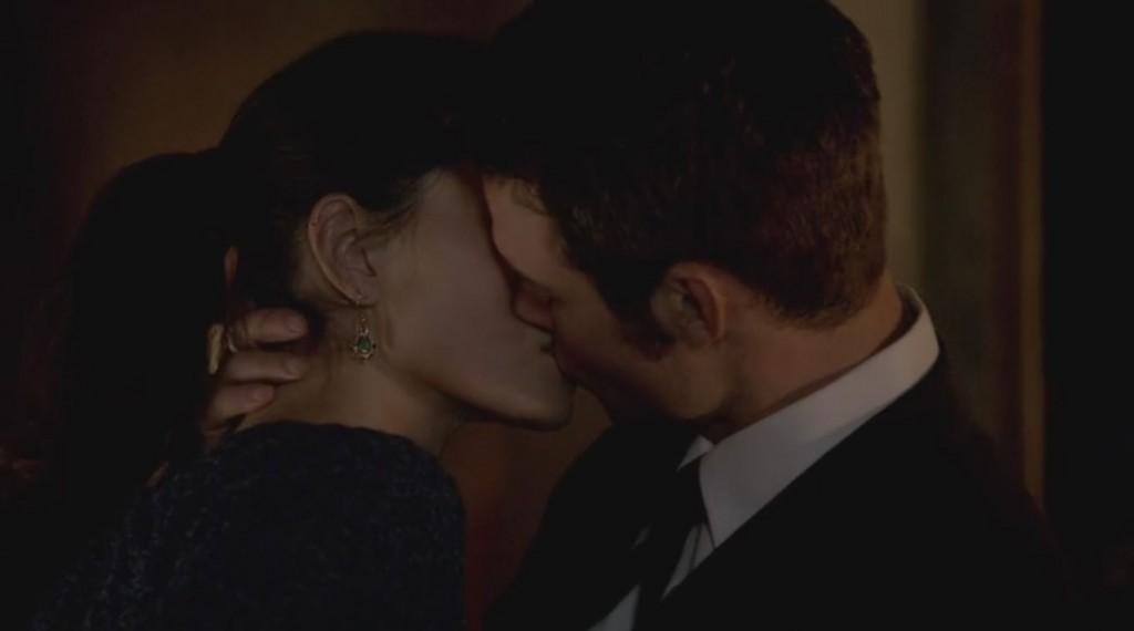 kiss scene 17