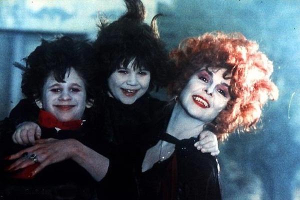 the little vampire_Polyphon