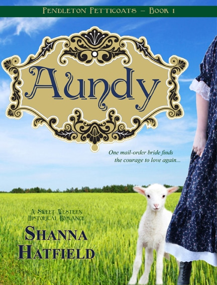 Aundy Cover lr