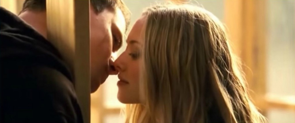 Amanda Seyfried and Channing Tatum in Dear John. Photo: Screen Gems