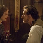 Jane Eyre 2011 adaptation. 