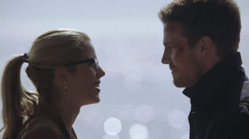 Oliver and Felicity_unthinkable