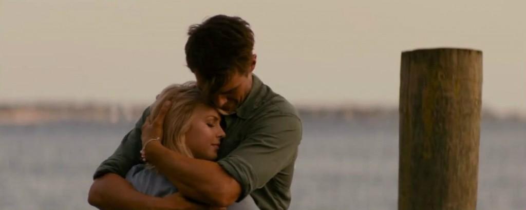 Safe Haven starring Julianne Hough and Josh Duhamel. Photo: Relativity Media