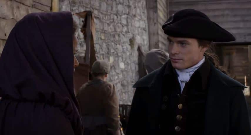belle and davinier secret meeting discussion