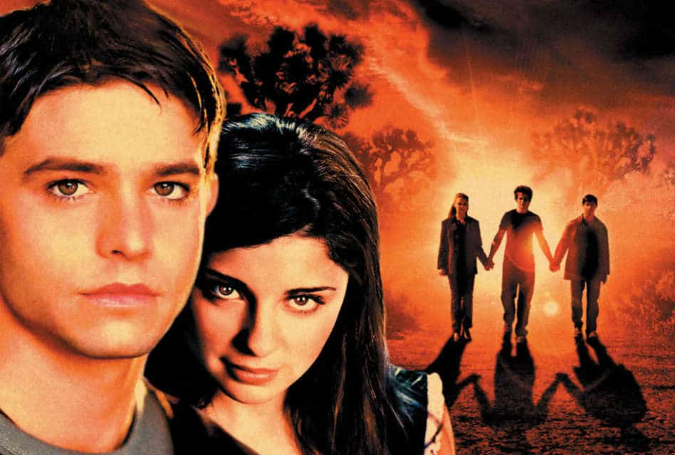 Roswell - Top WB Dramas