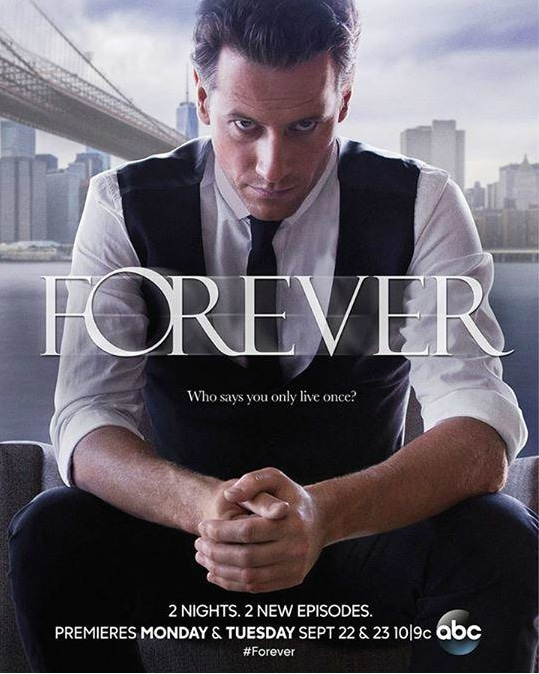 Forever - First Look Poster