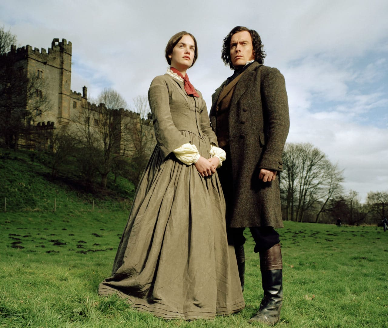 The Essential Vacation for All Jane Eyre Enthusiasts