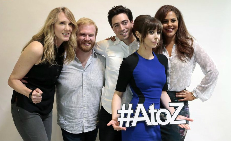 A to Z - First Look Cast Promotional Photos (1)_FULL