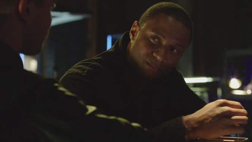Diggle and Oliver