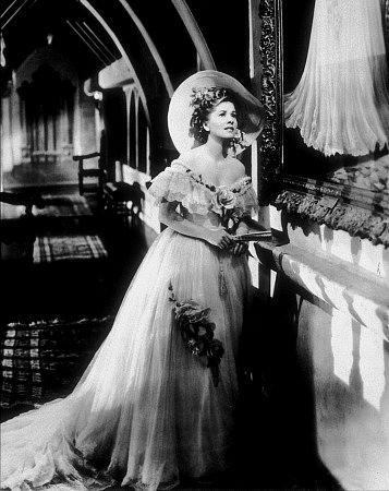 Joan Fontaine in Rebecca Photo: 20th Century Fox