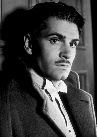 Laurence Olivier in Rebecca Photo: 20th Century Fox
